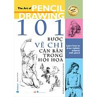 101 Bước Vẽ Chì Căn Bản Trong Hội Họa (Tái Bản) thumbnail