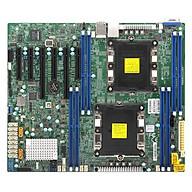 Bo mạch chủ SuperMico X11DPL-i - Hàng chính hãng thumbnail