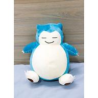 Thú nhồi bông Pokemon Snorlax BA00096 thumbnail