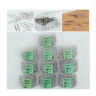Lố 10 hộp Ghim vòng 29mm GuangBo - ZD5312 hộp nhựa thumbnail