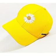 Nón kết Mũ lưỡi trai hoa cúc dại NON0249V thumbnail