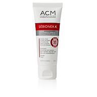 Kem hỗ trợ điều trị mụn Sebionex K Cream 40ml thumbnail