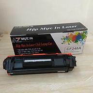 Hộp mực 48A cho máy in HP LaserJet Pro M15a, M28a, M28w thumbnail