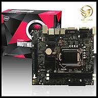 Main Máy Tính Bo Mạch Chủ AFOX H81 CHÍNH HÃNG Mainboard Linh Kiện Điện Tử Cho Máy Tính PC -hàng chính hãng thumbnail