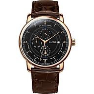 Đồng hồ nam HAZEAL H1319-2 chính hãng Thụy Sỹ thumbnail