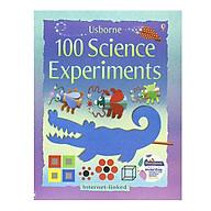 Usborne 100 Science Experiments thumbnail