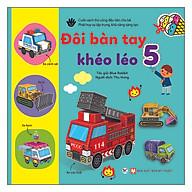 Đôi Bàn Tay Khéo Léo 5 thumbnail