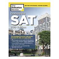 Cracking The SAT 2019 Editon thumbnail