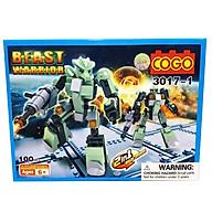 Mô Hình COGO Các Loại Robot 3017 - Mẫu 3 thumbnail
