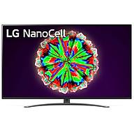 Smart Tivi LG 4K 49 inch 49NANO81TNA thumbnail