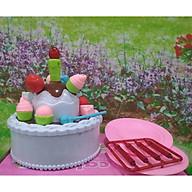 Bánh sinh nhật phát nhạc ghi âm thumbnail
