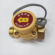 Rơ Le Máy Bơm Tăng Áp Mini 220V - 0,5A thumbnail