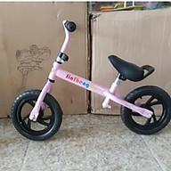 Xe thăng bằng Cao cấp cho bé từ 3-8 tuổi- màu cho bé gái thumbnail