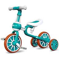 Xe chòi chân thăng bằng cho bé MOTION mẫu 2020 4 bánh đồ chơi vận động có bàn đạp thumbnail