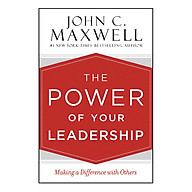 The Power of Your Leadership Making a Difference With Others thumbnail