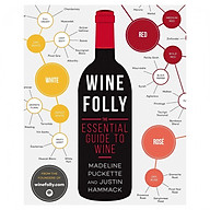 Wine Folly - Bìa Mềm - Bản US thumbnail