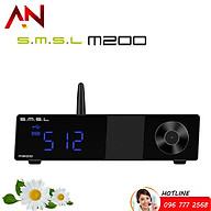 Giải Mã DAC SMSL M200 của hãng SMSL - Hàng Chính Hãng thumbnail