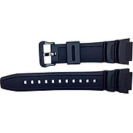 Genuine Casio Replacement Watch Strap 10347820 for Casio Watch AE-1000W-1A2V + Other models thumbnail