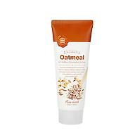 Sữa Rửa Mặt Yến Mạch Pure Mind Oatmeal So Fresh Cleansing Foam thumbnail