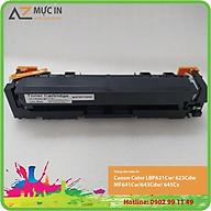 Hộp Mực 054 dành cho máy in Canon LBP621Cw 623Cdw MF641Cw 643Cdw 645Cx chất lượng, Giá như Nạp mực thumbnail