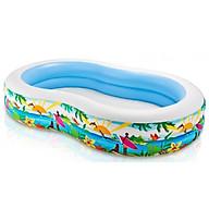 Bể Phao Bơi Tại Nhà Tiện Lợi Cho Bé - PH70 thumbnail