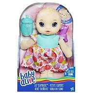 Bé cưng đáng yêu BABY ALIVE B9720 thumbnail