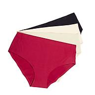 COMBO 4 quần lót nữ bonding không đường may giải phóng cơ thể khỏi bó rít, chống lộ viền khi mặc đồ bó, mỏng QL2231 by BECHIPI thumbnail