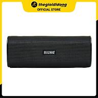 Loa Bluetooth Mozard H8030D Đen - Hàng chính hãng thumbnail
