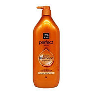 AMORE Miseenscene Perfect Serum Conditioner 1200ml thumbnail