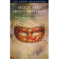 Much Ado About Nothing The Arden Shakespeare (Revised Edition) thumbnail