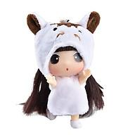 Búp bê Ddung-Horse (tuổi Ngọ) FDE0903G 9CM thumbnail