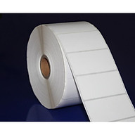 Combo 9 cuộn giấy in nhiệt, mã vạch, tem phụ, tem cân 58x40mm thumbnail