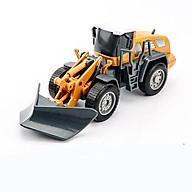 Xe mô hình đồ chơi xe ủi DLX tháo rời được các chi tiết chất liệu nhựa ABS an toàn, tỷ lệ lớn (hàng nhập khẩu) thumbnail