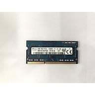 RAM Laptop Hynix 4GB DDR3L Bus 1600 - Hàng Nhập Khẩu thumbnail