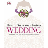 How to Style Your Perfect Wedding thumbnail
