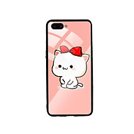 Ốp Lưng Kính Cường Lực cho điện thoại Oppo A3s - Cute thumbnail