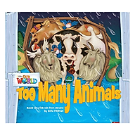 Our World Readers Too Many Animals thumbnail