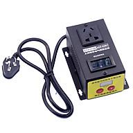 Bộ Điều Chỉnh Điện Áp 220VAC GT-4000W thumbnail
