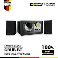 Loa Bluetooth Thonet And Vander GRUB Hàng chính hãng thumbnail