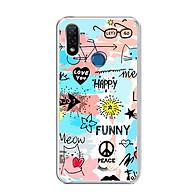 Ốp lưng dẻo cho điện thoại Vsmart Joy 2 Plus - 0126 FUNNY - Hàng Chính Hãng thumbnail