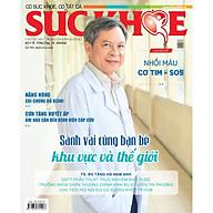 Tạp Chí Sức Khỏe Số 197 - Thông tin Sức khỏe dành cho mọi nhà thumbnail