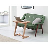 Bàn CHỮ Z GỖ CAO SU AS1016 - sofa table 400x600x600 thumbnail