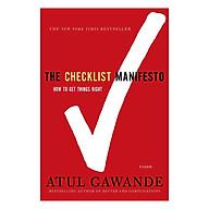 The Checklist Manifesto thumbnail