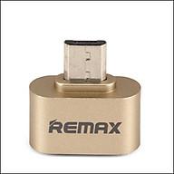 Đầu chuyển từ MicroUSB ra OTG Remax RA-OTG - Hàng nhập khẩu thumbnail