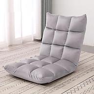 Ghế tựa lưng sofa bệt khung thép đa năng có thể nằm ngồi hay ngả lưng đều được - Hàng chính hãng thumbnail