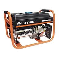 Máy Phát Điện Lutian LT3900N-6 Công Suất 3.0 Kw Máy Phát Điện Chạy Xăng Khởi Động Đề Nổ Và Giật Tay Hàng Chính Hãng thumbnail