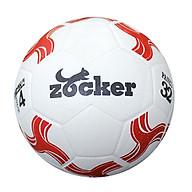 Bóng đá Zocker số 4 - Màu ngẫu nhiên thumbnail