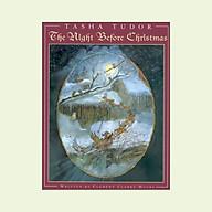 The Night Before Christmas (10th Anniversary) thumbnail