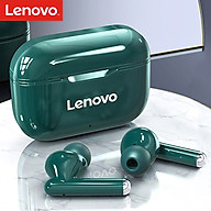 Lenovo LivePods LP1 Flagship Premium Edition True Wireless Earbuds BT 5.0 Headphones TWS Stereo Earphones with Dual thumbnail