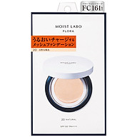 Phấn Nước Most-Labo Flora Mesh Foundation thumbnail